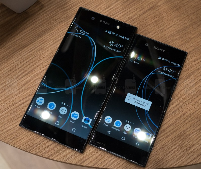Sony-Xperia-XA1-and-XA1-Ultra