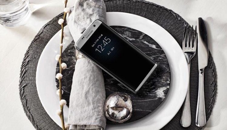 فناوری تشخیص صورت برای پرداختهای موبایل توسط گلکسی اس 8!