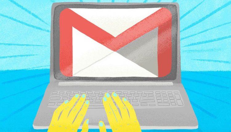 چگونه از تمپلیتهای جیمیل برای پاسخ دادن سریعتر به ایمیلها استفاده کنیم؟