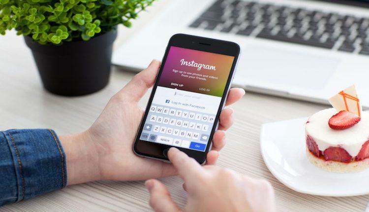 تعداد تبلیغات اینستاگرام رقم یک میلیون را رد کرد!