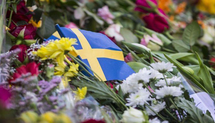 مدیرعامل اسپاتیفای در میان کشته شدگان حمله کامیون در استکهلم سوئد!