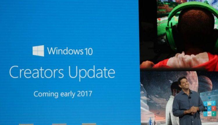 چگونه نسخه سازندگان ویندوز 10 را به آسانی دریافت کنیم؟