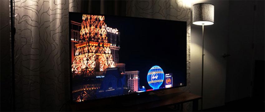 تلویزیون سونی X930D هیرو