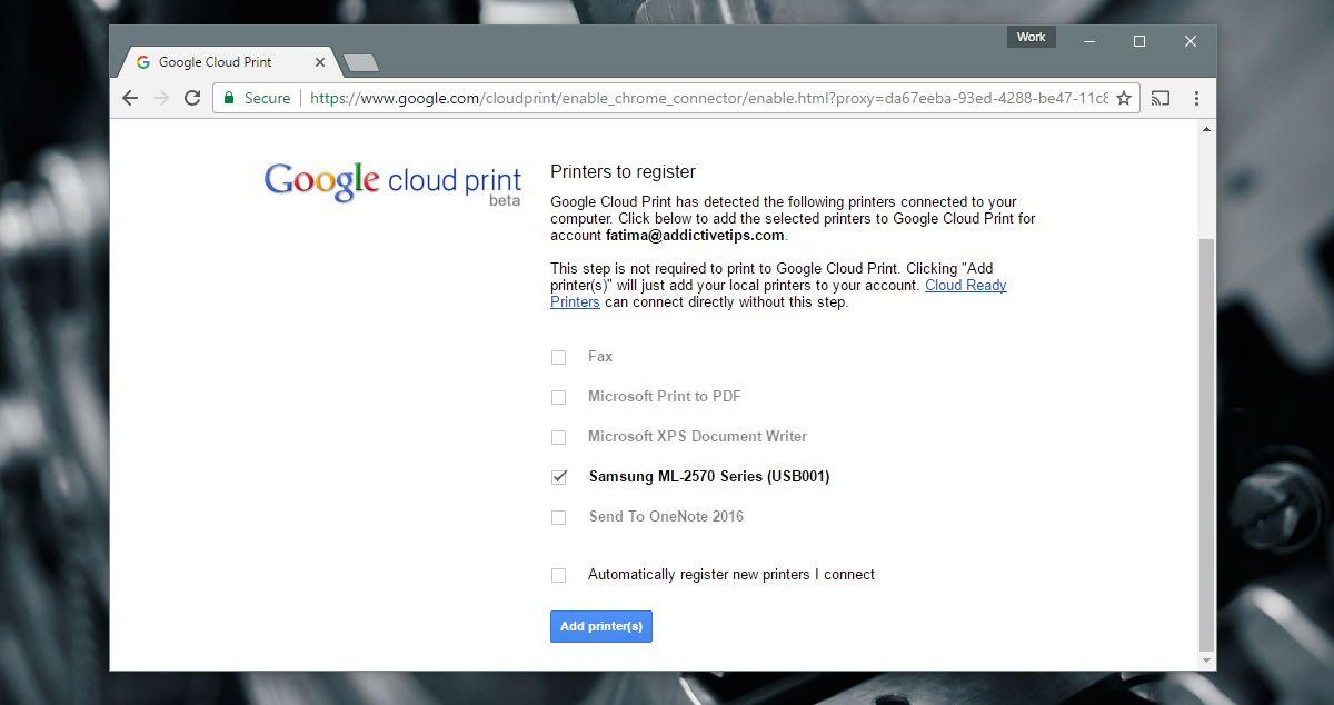 add-printers-to-google-cloud-print