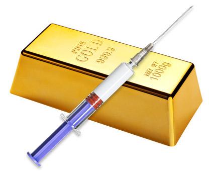 دیجی فکت: ۳۱ دانستنی دربارهی طلا که طلاییتان می کند!