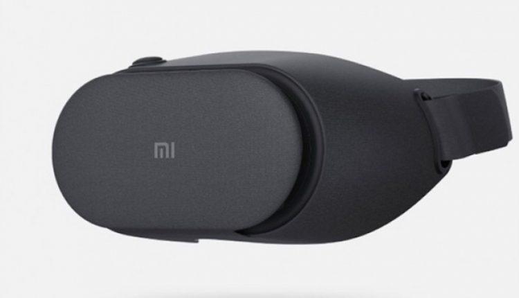هدست واقعیت مجازی شیائومی «می وی آر پلی 2» تنها 14 دلار قیمت دارد!