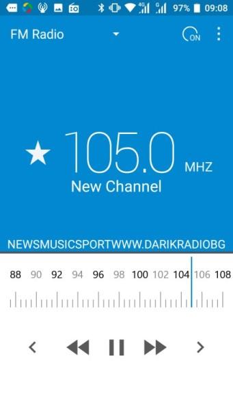 nokia radio