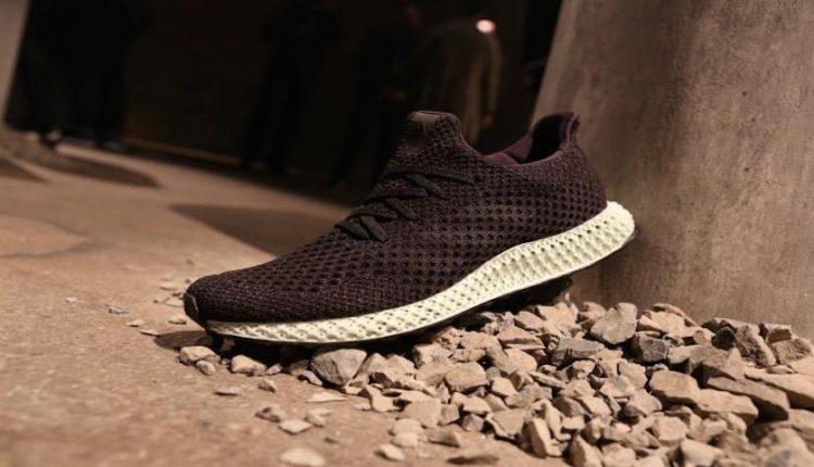 کفشهای تولید شده آدیداس با پرینترهای سه بعدی به زودی وارد بازار میشوند