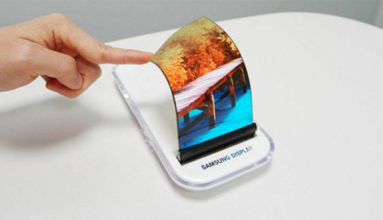 گوشیهای با صفحه نمایش تاشو سامسونگ تا قبل از 2019 عرضه نخواهند شد - دیجی رو