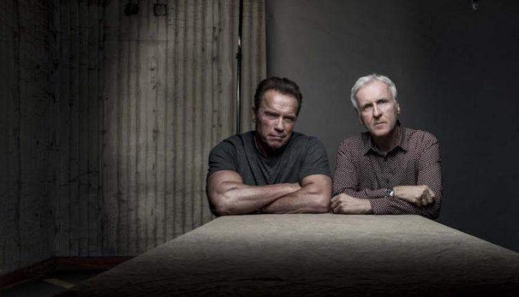 آرنولد شوارتزنگر و جیمز کامرون فیلم جدید ترمیناتور را خواهند ساخت
