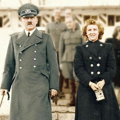 دیجی فکت: ۱۹ دانستنی درباره ی هیتلر، شرور یا نابغه؟