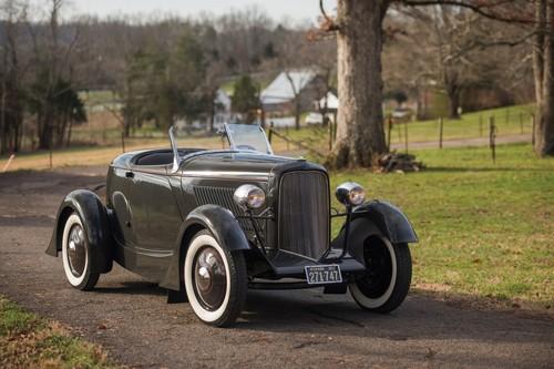 Ford-Model-18-Car