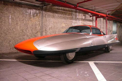 Ghia-Gilda-Streamline-X-Coupé