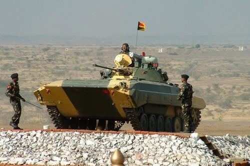 Indian Army BMP - دیجی10: با ده کشوری که دارای قویترین ارتش جهان هستند آشنا شوید