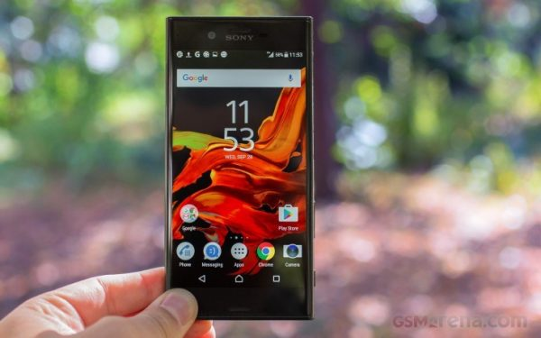 مشخصات احتمالی گوشیهای سونی اکسپریا XZ1، XZ1 Compact و X1