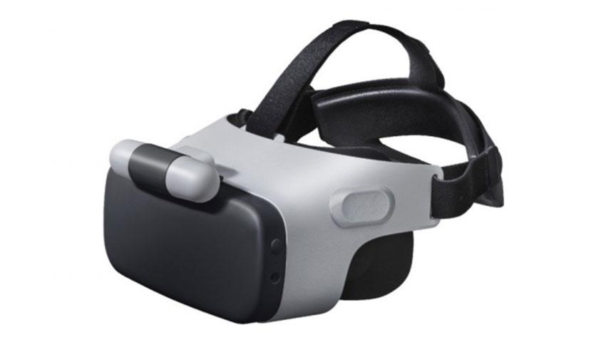 هدست واقعیت مجازی