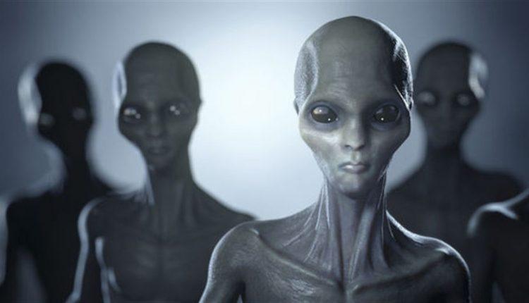 آیا آدم فضایی ها واقعا وجود دارند؟ از مخفی کاری ها تا رویت بشقاب پرنده ها!