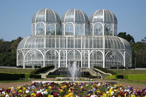 Botanical-Garden-of-Curitiba