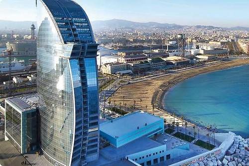 Hotel-W-Barcelona