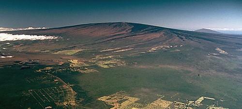 Mauna-Loa-Hawaii