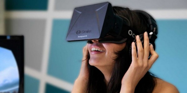 Oculus-rift-Virtual-Reality-Headsets