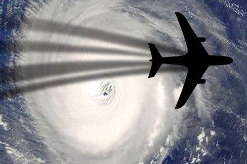 Project-Stormfury