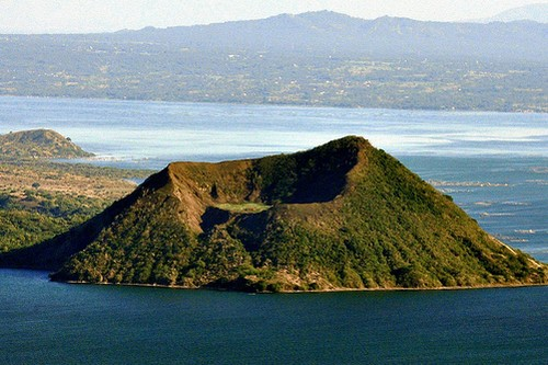 Taal-Volcano-Philippines