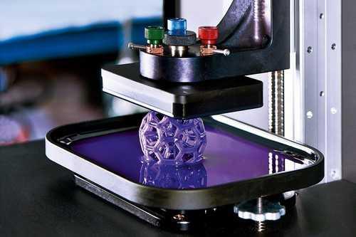 UV3Dprinter