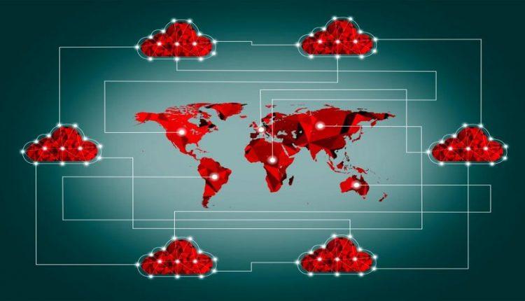 اپیدمی حملات سایبری