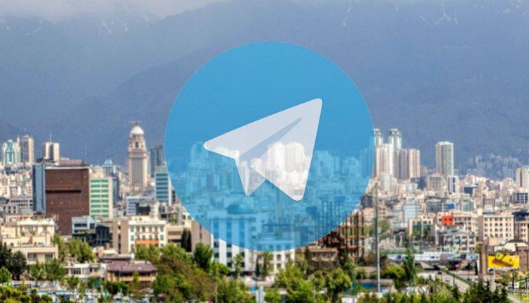 پاول دورف انتقال سرورهای تلگرام به ایران را برای چندمین بار تکذیب کرد!
