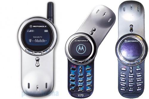 Motorola-V70