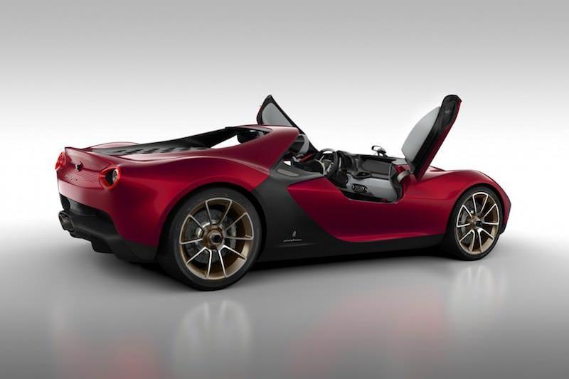 Pininfarina-Ferrari-Sergio-Window-Less-Supercar
