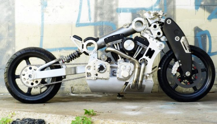 تاپ 10: با ده تا از گرانقیمت ترین موتورسیلکتهای دنیا آشنا شوید