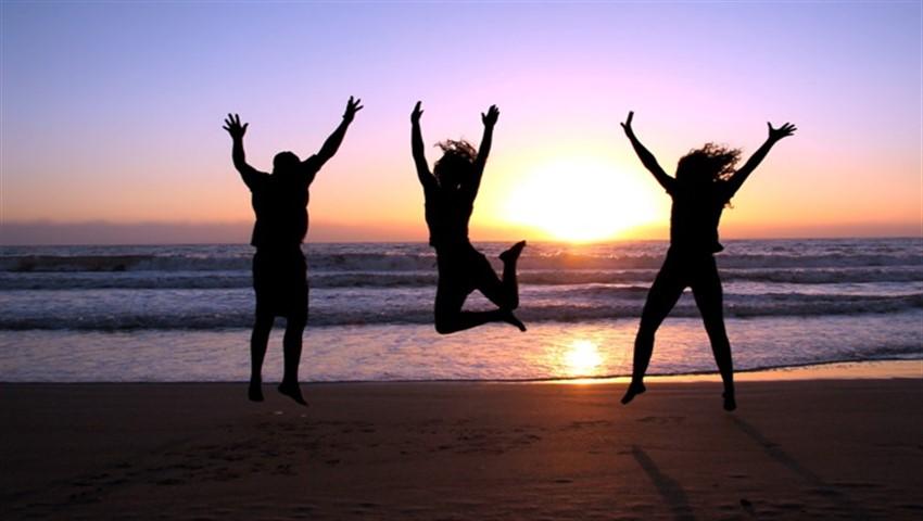 چطور زندگی را جالبتر و سرگرم کنندهتر کنیم؟