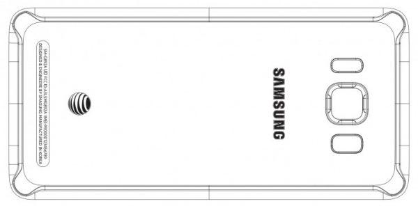 گلکسی اس 8 اکتیو تاییدیه FCC را دریافت کرد