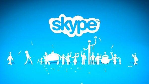 skype پیام رسان اسکایپ