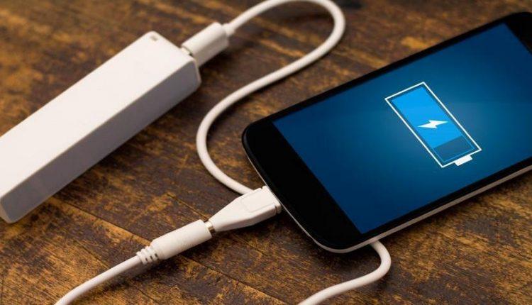 افزایش طول شارژدهی باتری تلفن همراه