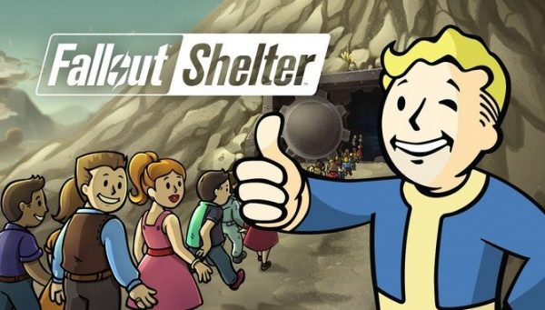 Fallout_Shelter-دیجی رو