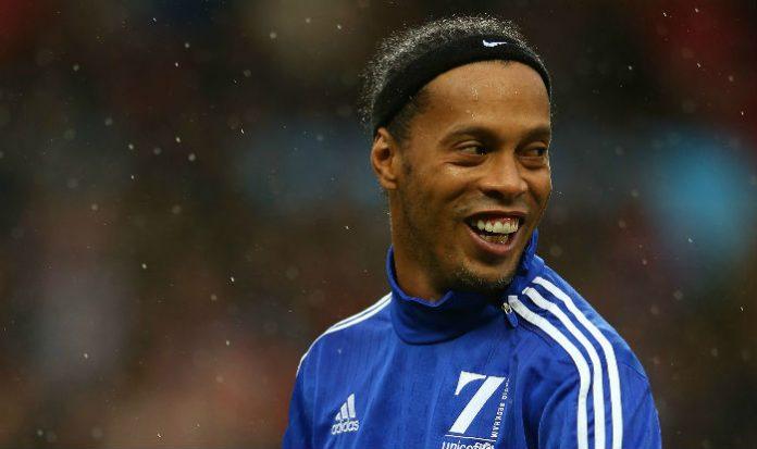 Ronaldinho-