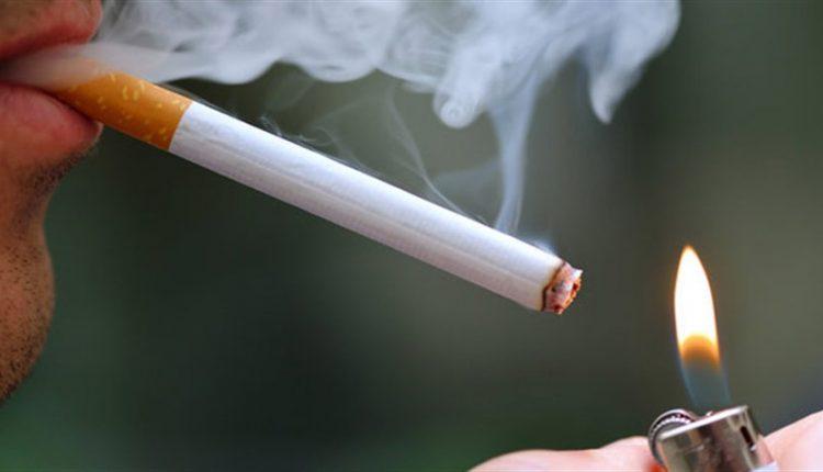 دیجی فکت:۲۳ دانستنی دبارهی سیگار کشیدن