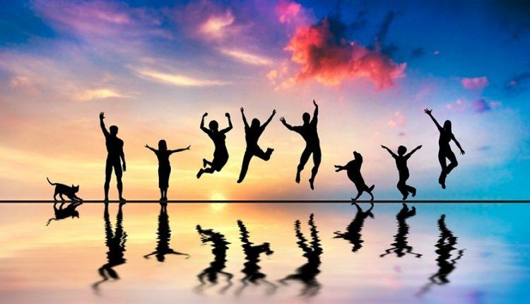 دیجی فکت: ۲۱دانستنی دربارهی شادی
