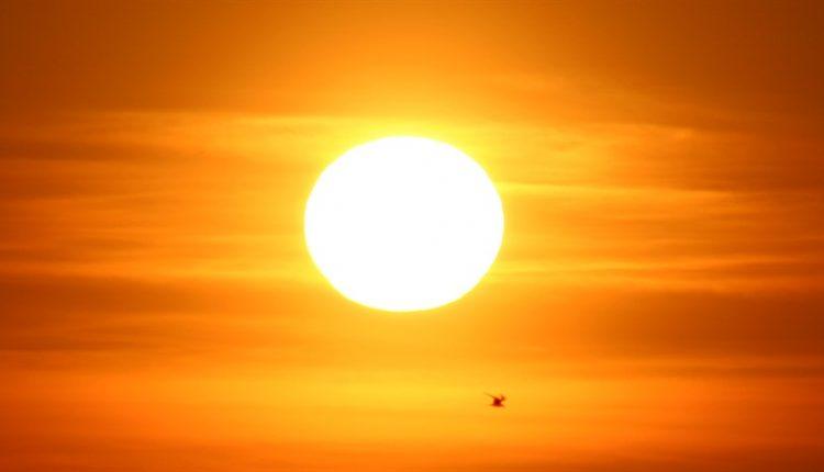 دیجی فکت:۲۷ دانستنی داغ دربارهی خورشید