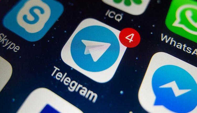 بحث و جنجالها و گفتههای متناقض بر سر تلگرام!