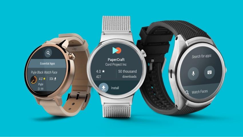با بهترین ساعتهای هوشمند تا نیمه اول سال 2017 آشنا شوید