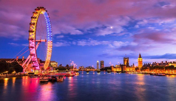 دیجی فکت:۲۶ دانستنی دربارهی لندن