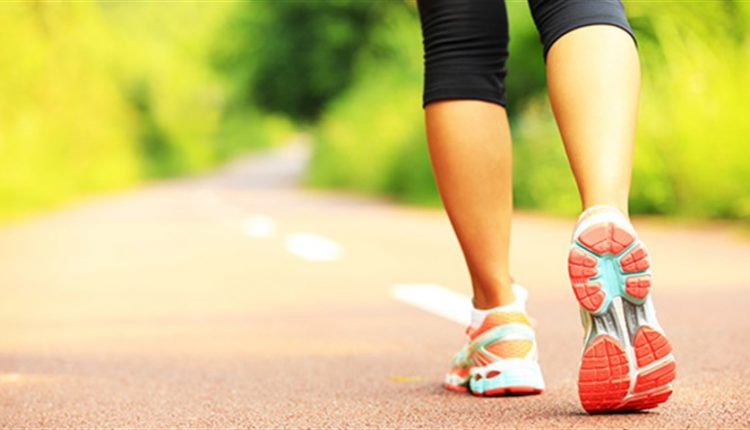 دیجی فکت:۲۷ دانستنی دربارهی قدم زدن