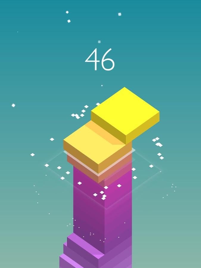 دیجی رو معرفی بازی stack 1 - با بازی Stack قدرت ساخت خود را به چالش بکشید و از واقعیت افزوده لذت ببرید[دانلود کنید]