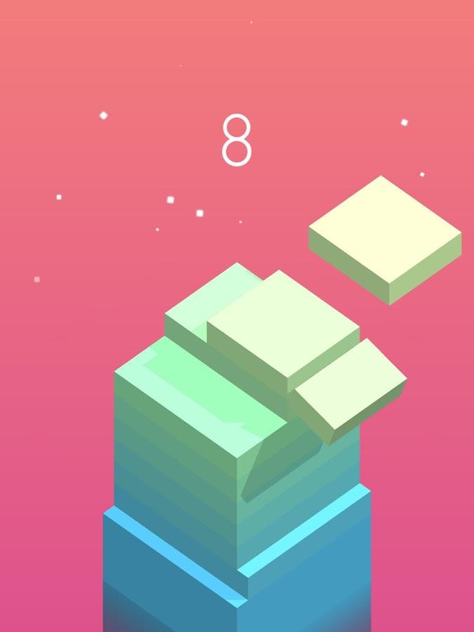 دیجی رو معرفی بازی stack 2 - با بازی Stack قدرت ساخت خود را به چالش بکشید و از واقعیت افزوده لذت ببرید[دانلود کنید]