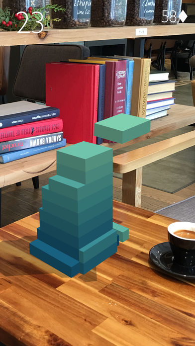 دیجی رو معرفی بازی stack 4 - با بازی Stack قدرت ساخت خود را به چالش بکشید و از واقعیت افزوده لذت ببرید[دانلود کنید]