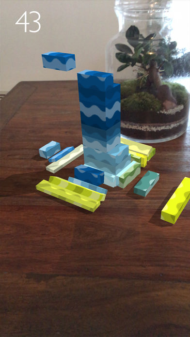 دیجی رو معرفی بازی stack 5 - با بازی Stack قدرت ساخت خود را به چالش بکشید و از واقعیت افزوده لذت ببرید[دانلود کنید]